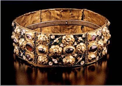 la Corona Ferrea